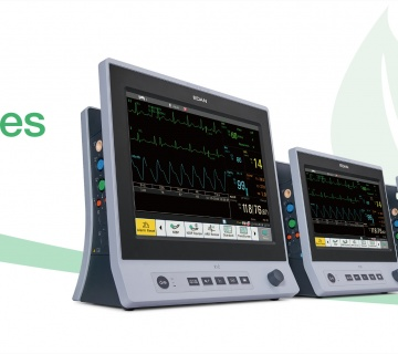 X Series | Patient monitor