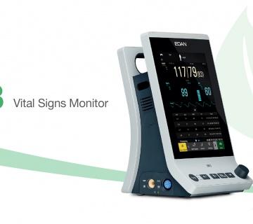 iM3 | Vital Signs Monitor